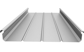 开封铝镁锰板