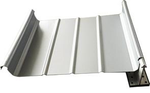 焦作铝镁锰板