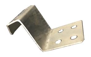 不锈钢固定支座