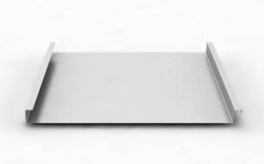立边咬合铝镁锰屋面板