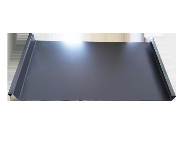 三大性能让铝镁锰合金板胜于彩钢瓦